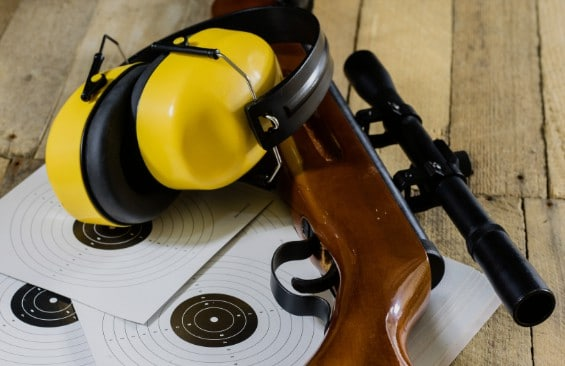How loud are airguns? The reasons behind the noise